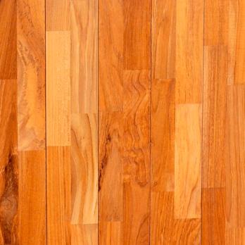 Pisos de madera tradicionales