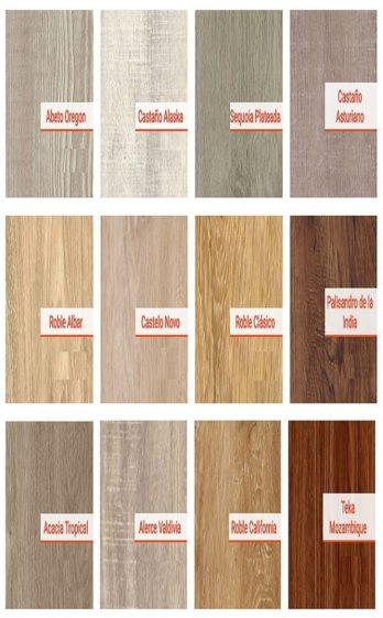 Eurotec Next Original Wood 4,3mm (182x1220mm)